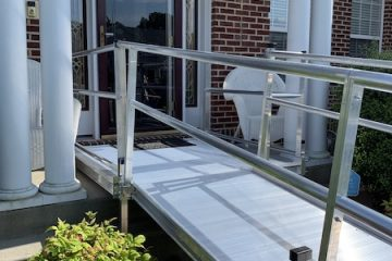 Residential Ramp Products