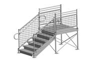 OSHA Stairs & Platforms